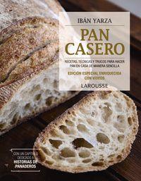 PAN CASERO (ED ESPECIAL)
