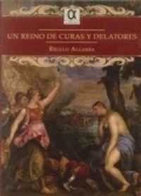 Un reino de curas y delatores - Regulo Algarra