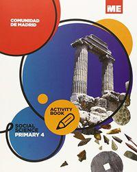 EP 4 - SOCIAL SCIENCE WB - SOCIAL SCIENCE WB (MADRID)
