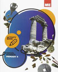 EP 4 - SOCIAL SCIENCE WB - SOCIAL SCIENCE WB