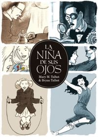 NIÑA DE SUS OJOS, LA