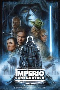 star wars episodio v - el imperio contraataca - Archie Goodwin