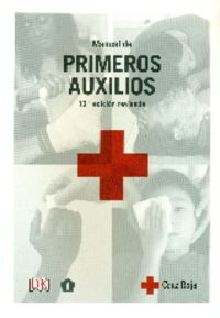 (10 ED) MANUAL DE PRIMERS AUXILIS