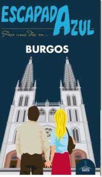 burgos - escapada azul - Paloma Ledrado / Ignacio Gonzalez