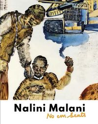 NALINI MALANI - NO EM SENTS