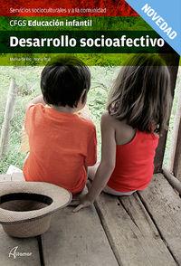 GS - DESARROLLO SOCIOAFECTIVO - EDUCACION INFANTIL