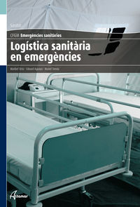 GM - LOGISTICA SANITARIA EN EMERGENCIES (CAT) - EMERGENCIES SANITARIES