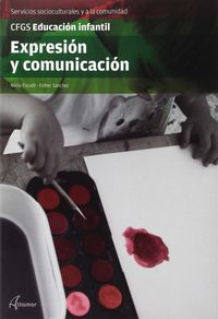 GS - EXPRESION Y COMUNICACION - EDUCACION INFANTIL
