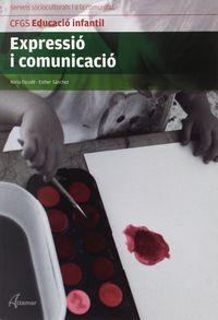 GS - EXPRESSIO I COMUNICACIO (CAT) - EDUCACIO INFANTIL