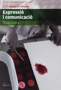 GS - EXPRESSIO I COMUNICACIO - EDUCACIO INFANTIL