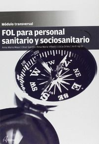 CF - FOL PARA PERSONAL SANITARIO Y SOCIOSANITARIO