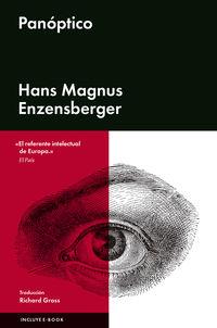Panoptico - Hans Magnus Enzensberger