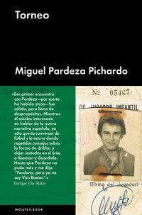 Torneo - Miguel Pardeza