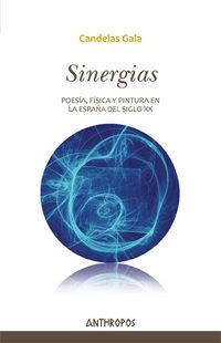 sinergias - Candelas Gala