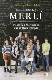 Llibre De Merli - Hector Lozano / Rebecca Beltran
