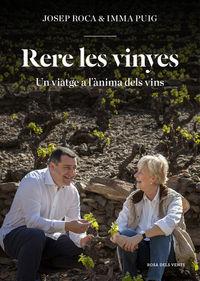 Rere Les Vinyes - Josep Roca / Imma Puig