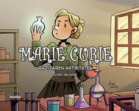 Marie Curie - Zientzilariak - Jordi Bayarri