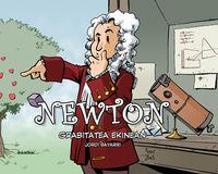 Newton - Zientzilariak - Jordi Bayarri