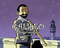 Galileo - Zientzilariak - Jordi Bayarri