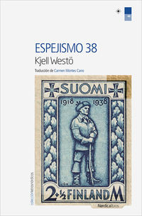 Espejismo 38 - Kjell Westo