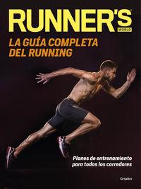 La guia completa del running - Aa. Vv.