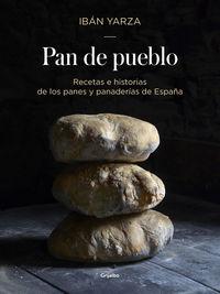 Pan De Pueblo - Iban Yarza
