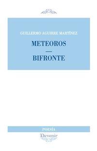 Meteoros - Brifonte - Guillermo Aguirre Martinez