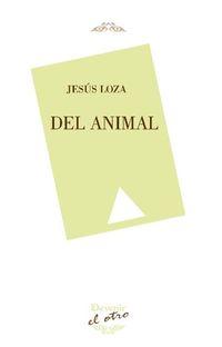 del animal - Jesus Loza