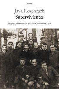 Supervivientes - Java Rosenfarb