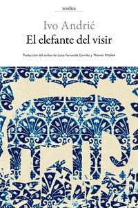 El elefante del visir - Ivo Andric