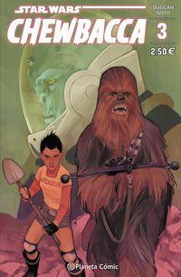 star wars - chewbacca 3 - Phil Noto