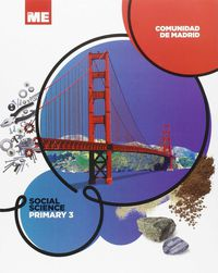 EP 3 - SOCIALES (INGLES) - SOCIAL SCIENCE COMPLETO (MAD)
