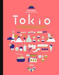 tokio - las recetas de culto - Maori Murota / Akiko Ida / Pierre Javelle