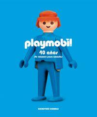 PLAYMOBIL - 40 AÑOS DE RAZONES PARA AMARLOS