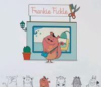FRANKIE FICKLE