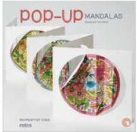 POP-UP MANDALAS 1 - ESPECIAL NAVIDAD