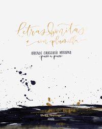 LETRAS BONITAS CON PLUMILLA - APRENDE CALIGRAFIA MODERNA