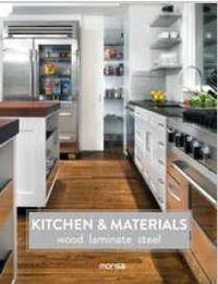 Kitchen & Materials - Wood Laminate Steel - Aa. Vv.