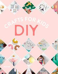 DIY - CRAFTS FOR KIDS