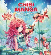 Chibi Manga - Paso A Paso - Aa. Vv.