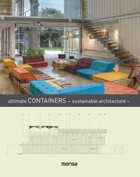Ultimate Containers - Sustainable Architecture - Aa. Vv.