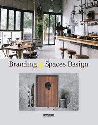 BRANDING & SPACE DESIGN