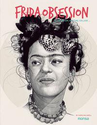 Frida Obsession - Aa. Vv.