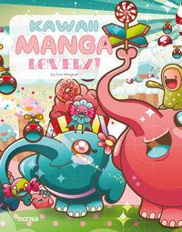 KAWAII MANGA - LOVELY!