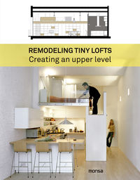 REMODELING TINY LOFTS - CREATING AN UPPER LEVEL