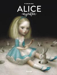 ALICE - INSPIRATION