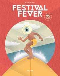 Festival Fever - Aa. Vv.
