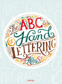 ABCS OF HAND LETTERING, THE