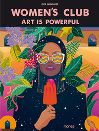 WOMEN'S CLUB - ART IS POWERFUL