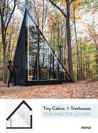 TINY MOBILE HOMES - SMALL SPACE, BIG FREEDOM